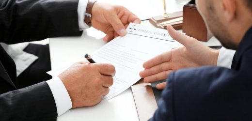 Why would you need a Breach of Contract Attorney?