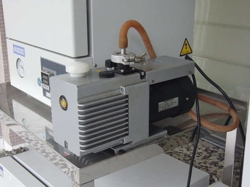 What are the Functions of Vacuum Pump and Why to Use Them?