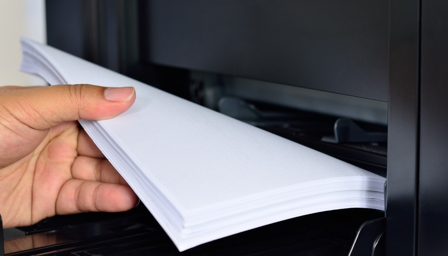 Printer Paper: Use this Guide to Make the Purchase Right