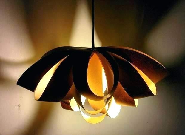 Industrial Bell Lighting