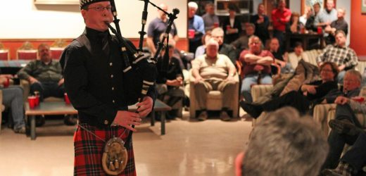 Smartest Options For the Best of Bagpipes Now