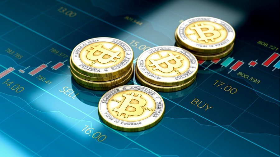Why Bitcoins Is The Best Cryptocurrency For Trading