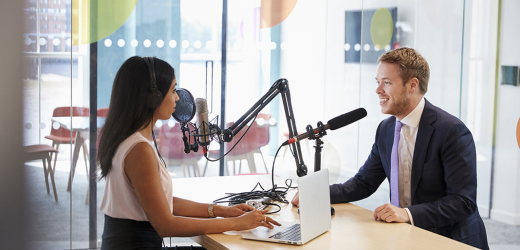 The Benefits Of Podcasting For Business