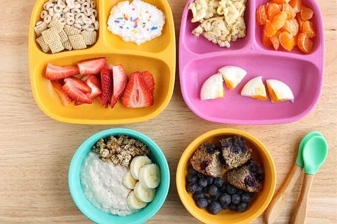 5 best Rates Recipes For Children