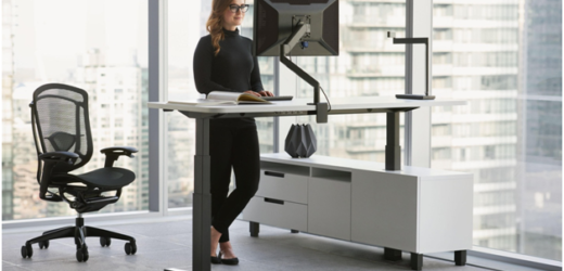 How To Decide On A Stand-Up Desk