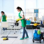 A Business Owner's Guide to the Top Commercial Janitorial Service Companies