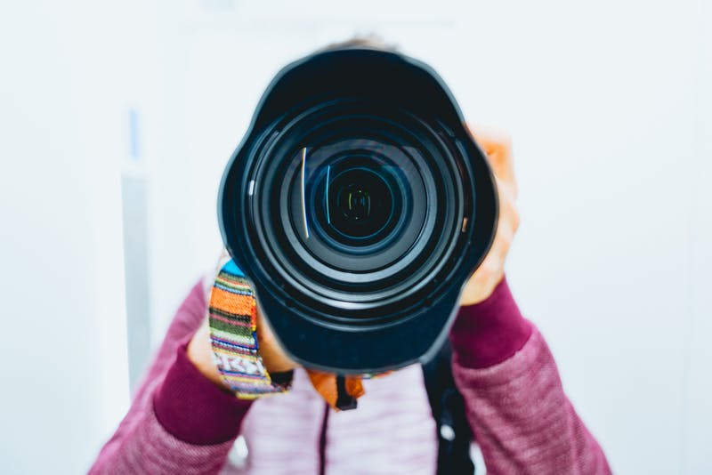 How You Can Choose the Right Photography Expert
