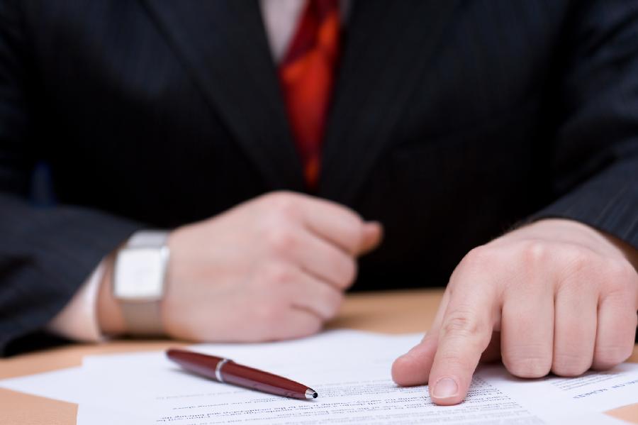 Contacting A Public Insurance Adjuster