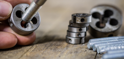 Save Money On Your Thread Taps