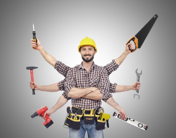 Why Hire a Handyman Service for your Business?
