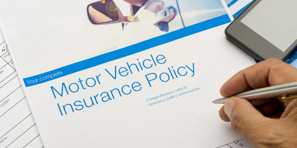 For A Car Insurance Quotation, What Information Do I Need?